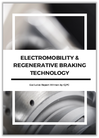 Automotive IQ Report: The latest in electromobility and regenerative braking technology