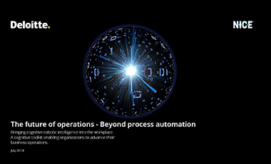 Getting to Grips with the Cognitive Automation Revolution