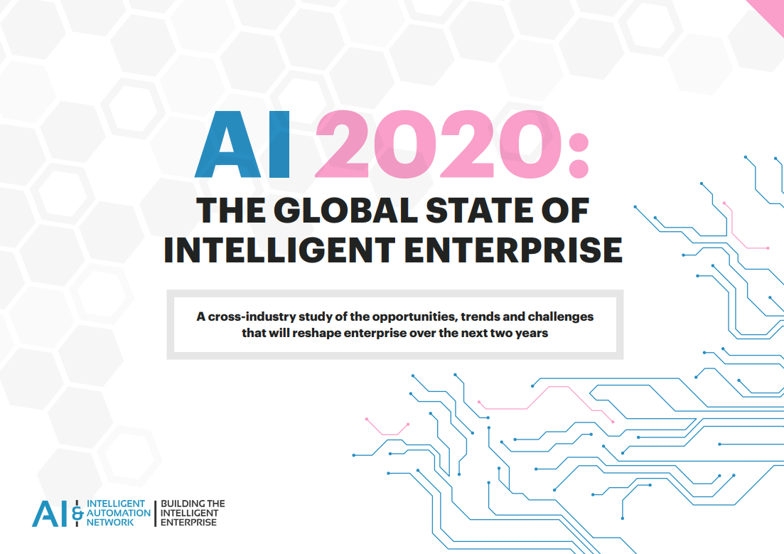 AI 2020: The Global State of Intelligent Enterprise
