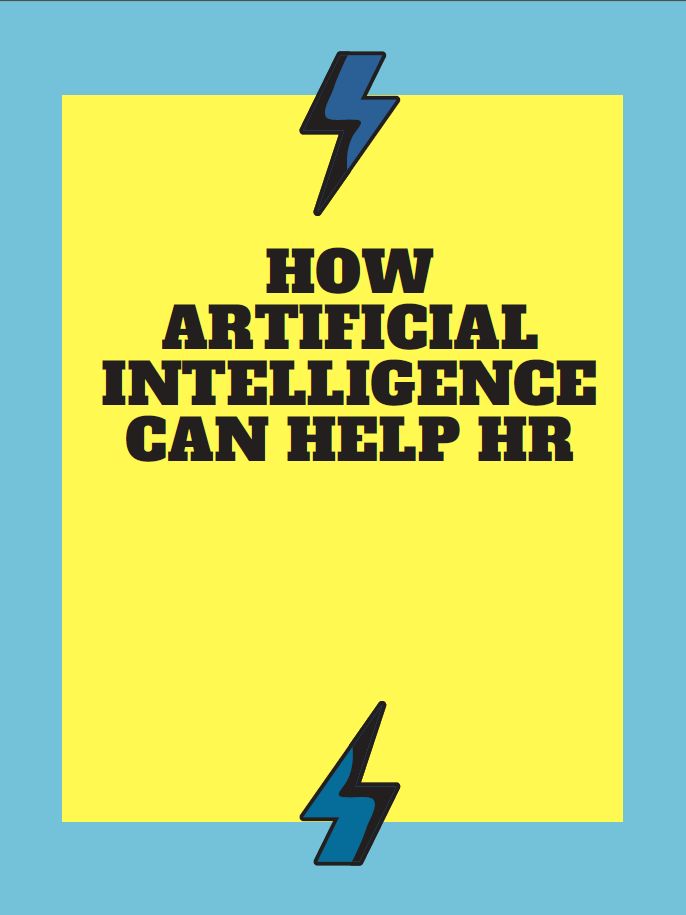 How Artificial Intelligence Can Help HR
