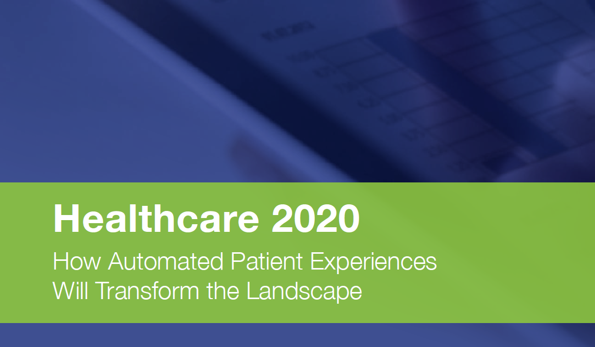 View the content - Healthcare 2020