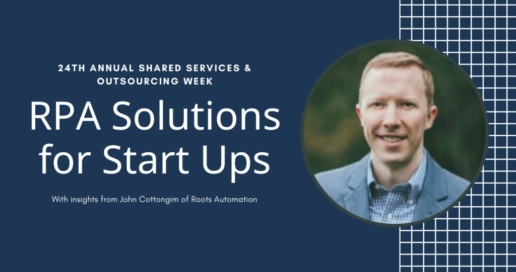 RPA Solutions For Start Ups with Roots Automation
