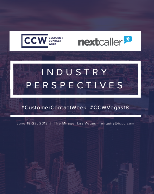 Industry Perspectives: Nextcaller