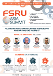 2019 FSRU Asia Summit - Full Agenda