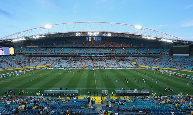 Taxpayers will need to subsidise Sydney stadium overhauls, documents reveal