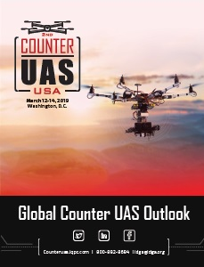 Counter UAS Global Outlook Report
