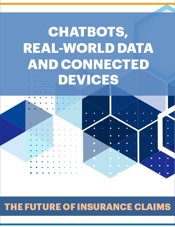 Chatbots, Real-World Data and Connected Devices