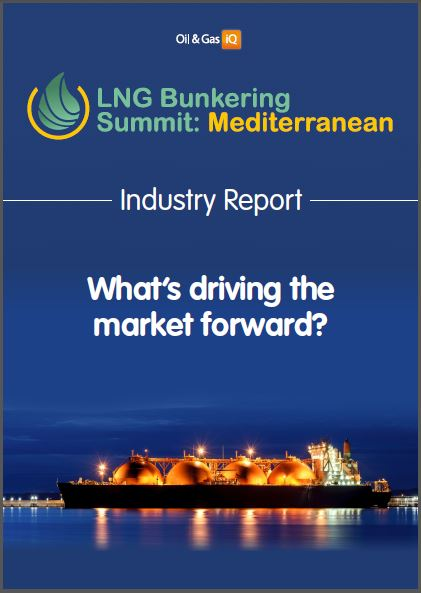 LNG Bunkering Industry Report 2019