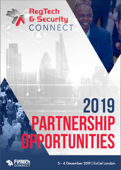 RegTech & Security Connect: Get the Prospectus