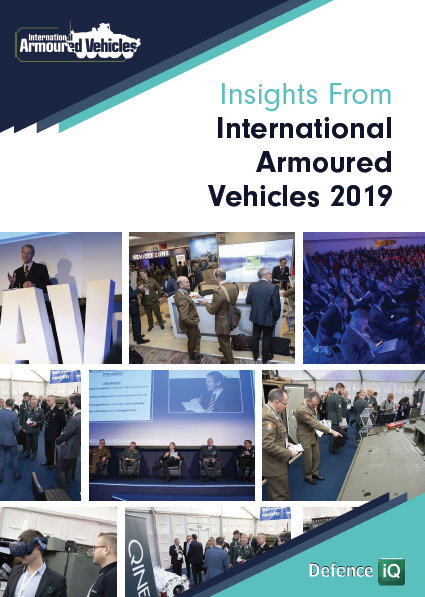 Insights from IAVs 2019