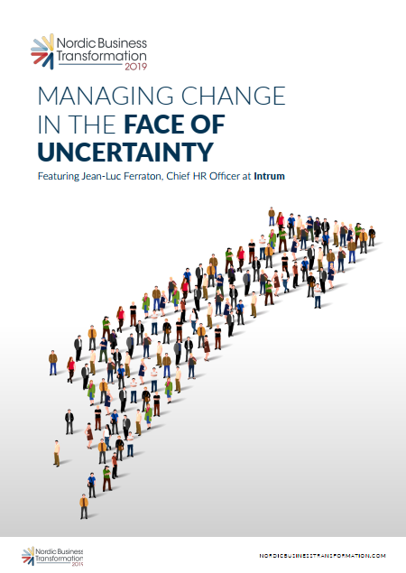 Managing Change in the Face of Uncertainty
