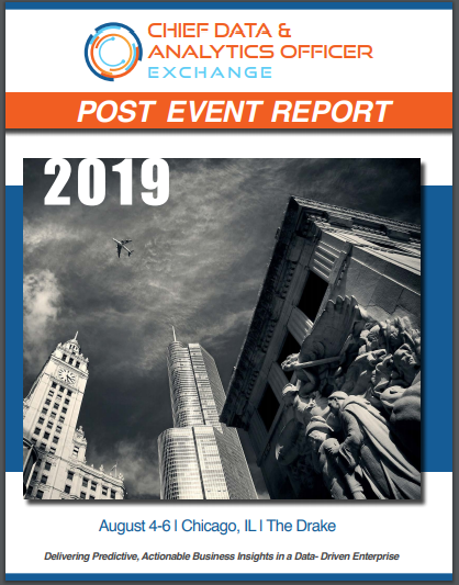 2019 August Post Event Report