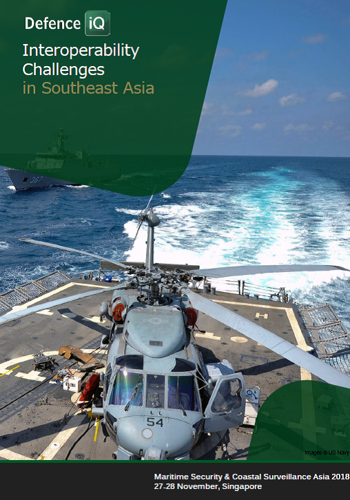 Interoperability Challenges in Southeast Asia Review