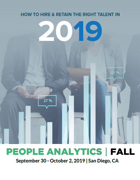 The State of People Analytics in 2019