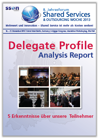 Report on Delegate Profile Analysis