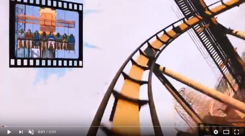Full Highlights of the 4th Theme Parks and Entertainment Development Forum