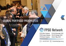 FPSO Brasil Congress - Sponsorship & Exhibition Prospectus