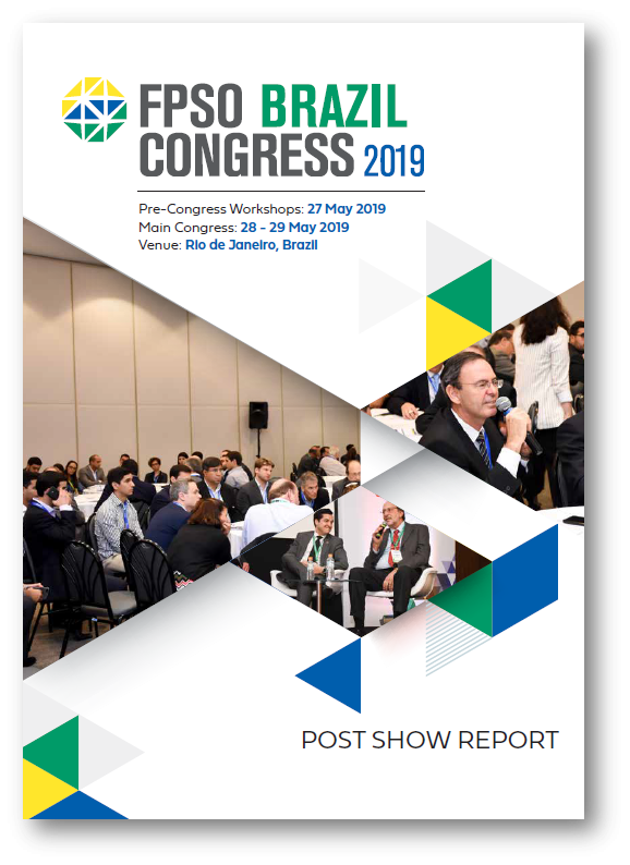 View FPSO Brazil Congress 2019 Post-show Report