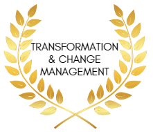 SSOW 2020 Impact Award Nomination: Transformation & Change Management