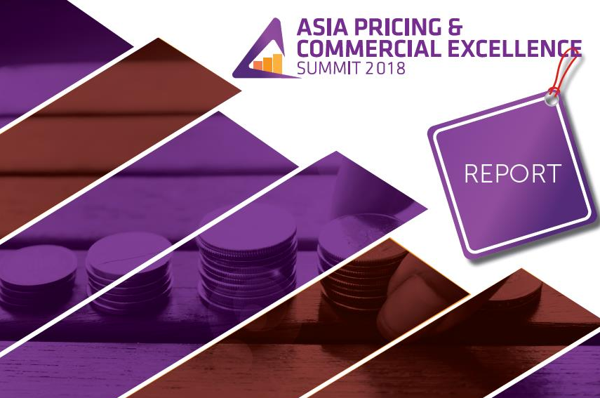 Asia Pricing and Commercial Excellence Report