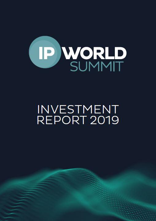 IP World - Investment Report 2019