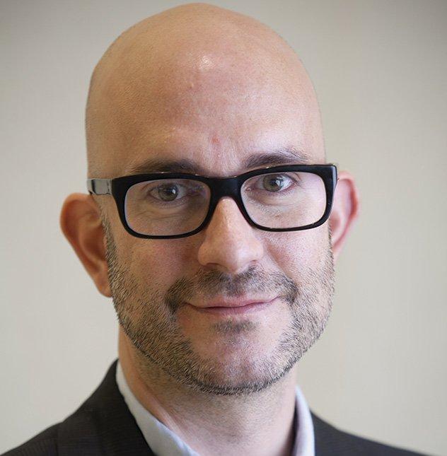 Interview: Carlos Domingo, CEO, Securitize