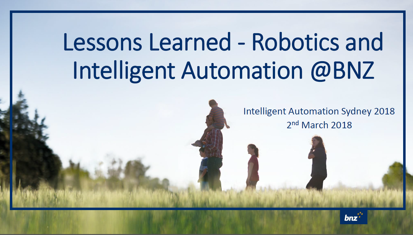 Setting Realistic Targets For Your Intelligent Automation Strategy and How To Achieve Them For Business Success