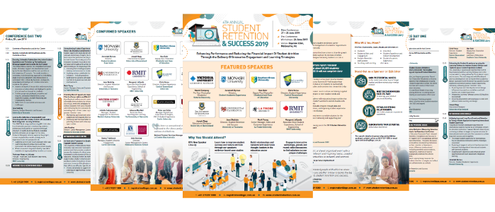Student Retention and Success 2019 Event Agenda