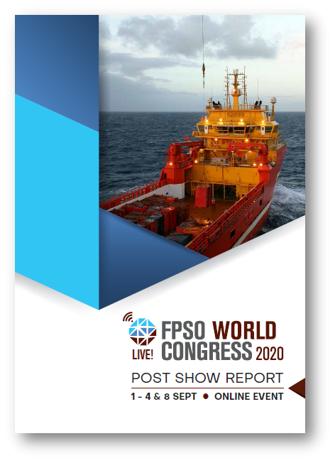 View Post-Show Report - FPSO World Congress Live! 2020