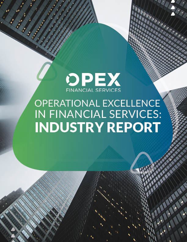 Operational Excellence in Financial Services Industry Report