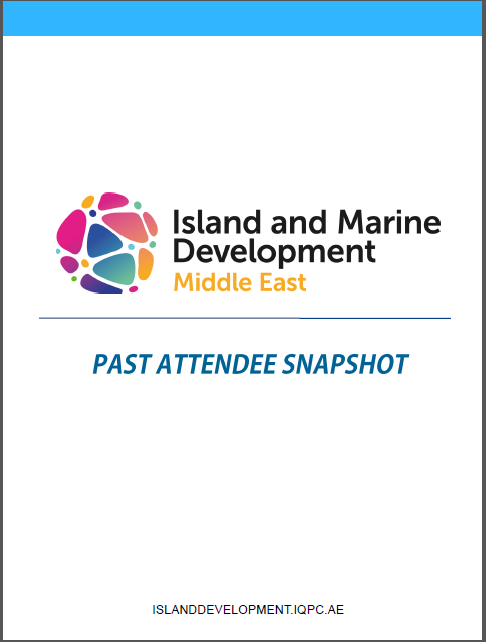 Island and Marine Development Middle East - Past Attendee Snapshot
