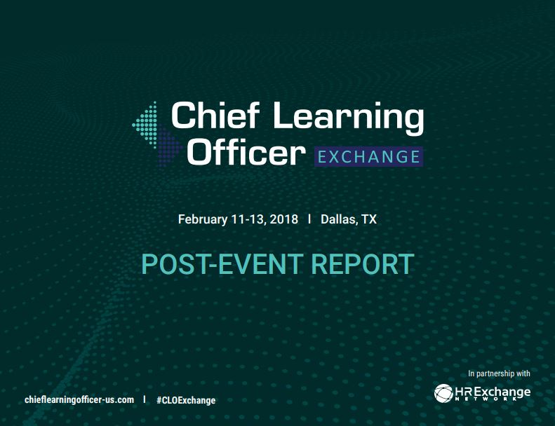 2018 CLO Exchange Southwest Post Event Report