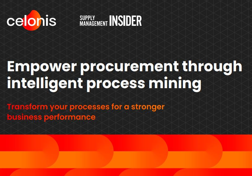 Empower Procurement through Intelligent Process Mining