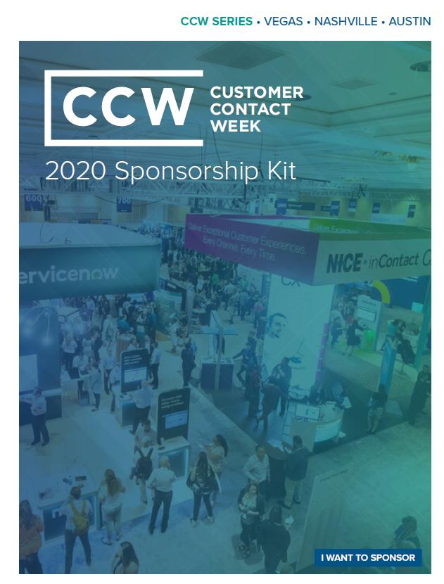 2020 CCW Series Sponsorship Kit