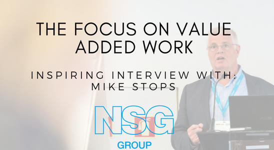 Interview with NSG