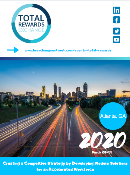 Download the 2020 Total Rewards Agenda
