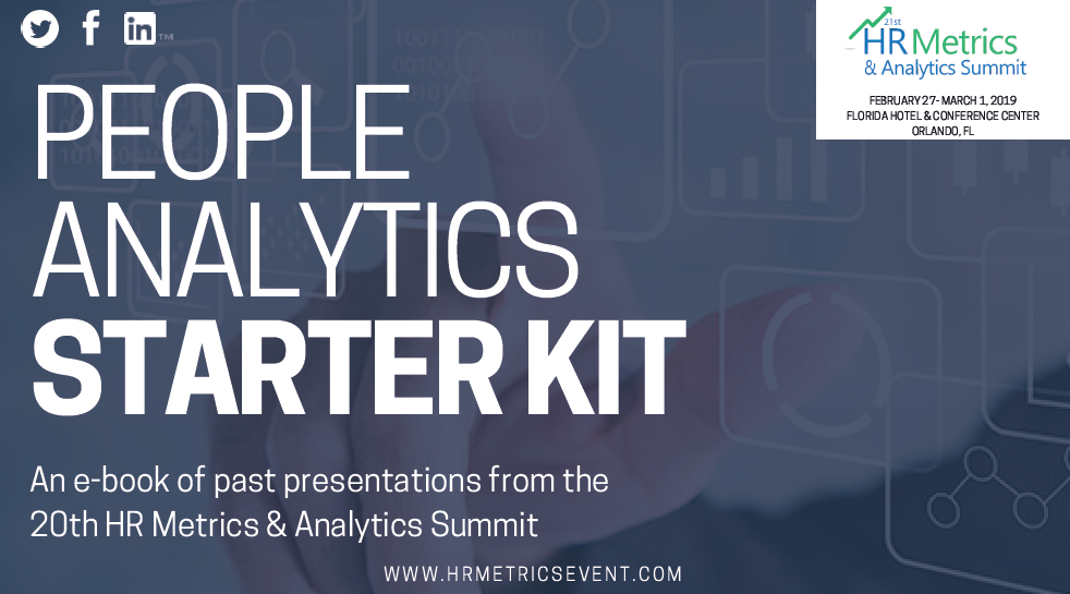 The People Analytics Starter Kit