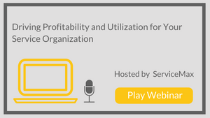 Driving Profitability and Utilization for Your Service Organization: Determining Your Service Strategy