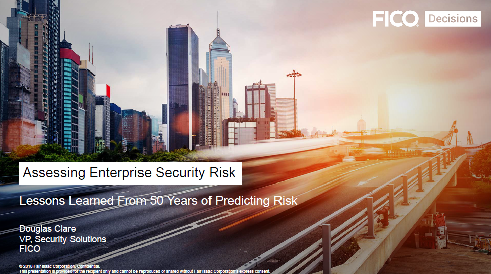 Assessing Enterprise Cyber Security Risk: Lessons Learned from 50 Years of Predicting Risk