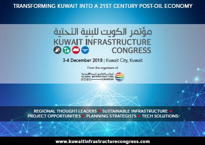 Kuwait Infrastructure Congress - Sponsorship Prospectus