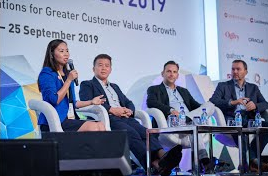 CXO Panel: Redefining the CX Ecosystem in a Connected Age