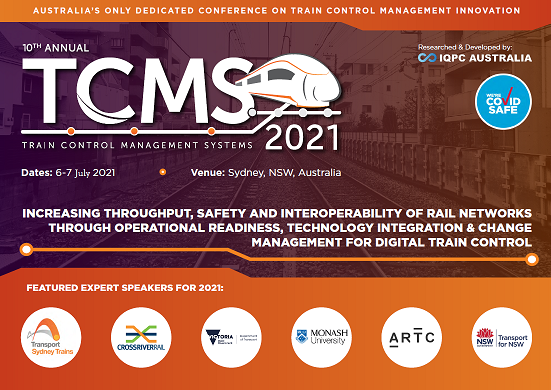 Event Guide | TCMS 2021