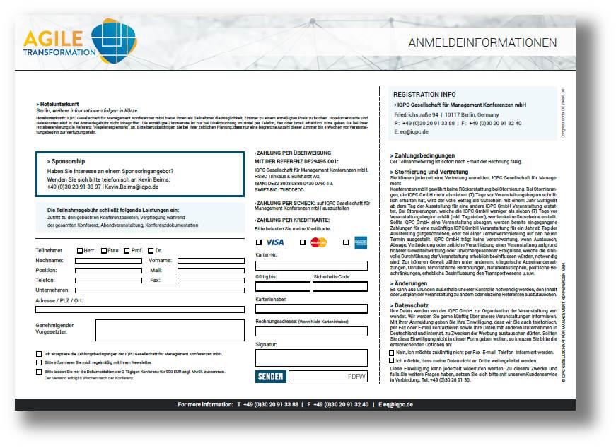 Hier ganz einfach das Anmeldeformular herunterladen und direkt ausfüllen!