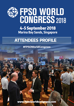 Attendee Profile - 19th FPSO World Congress