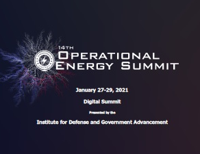 Download the 2021 Operational Energy Event Guide