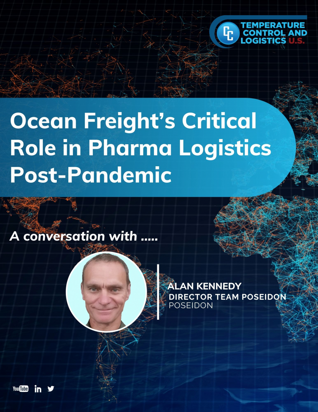 Ocean Freight's Critical Role Post-Pandemic