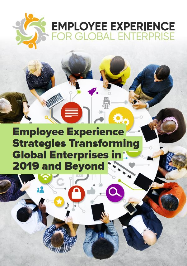 Employee Experience: Survey Report 2019