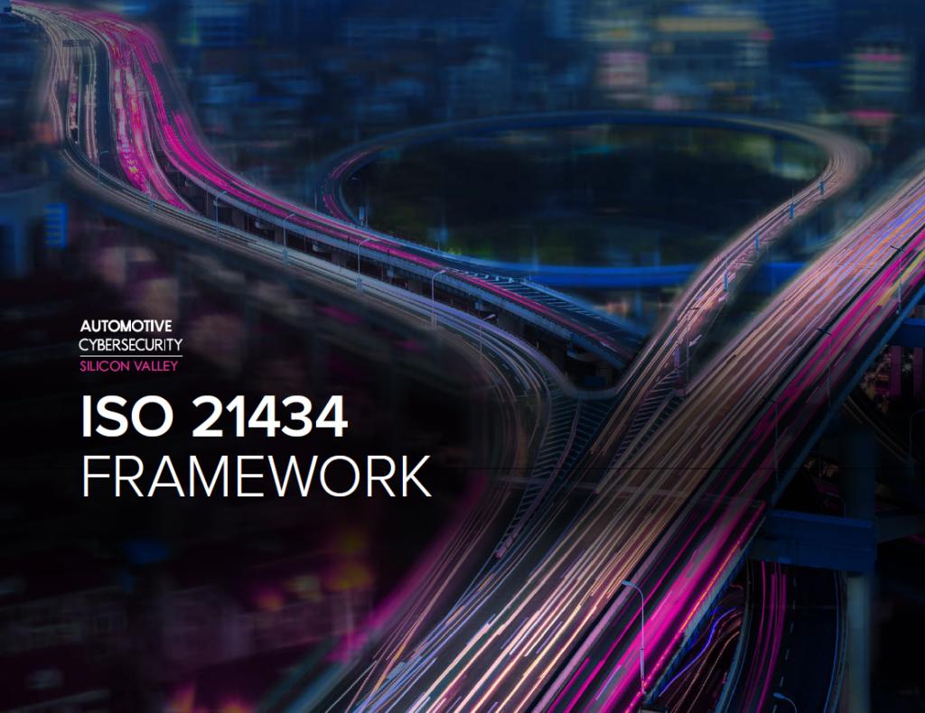 ISO 21434 Framework