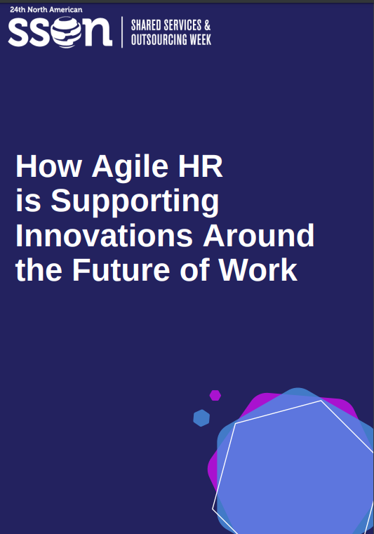 How Agile HR is Supporting Innovations Around the Future of Work