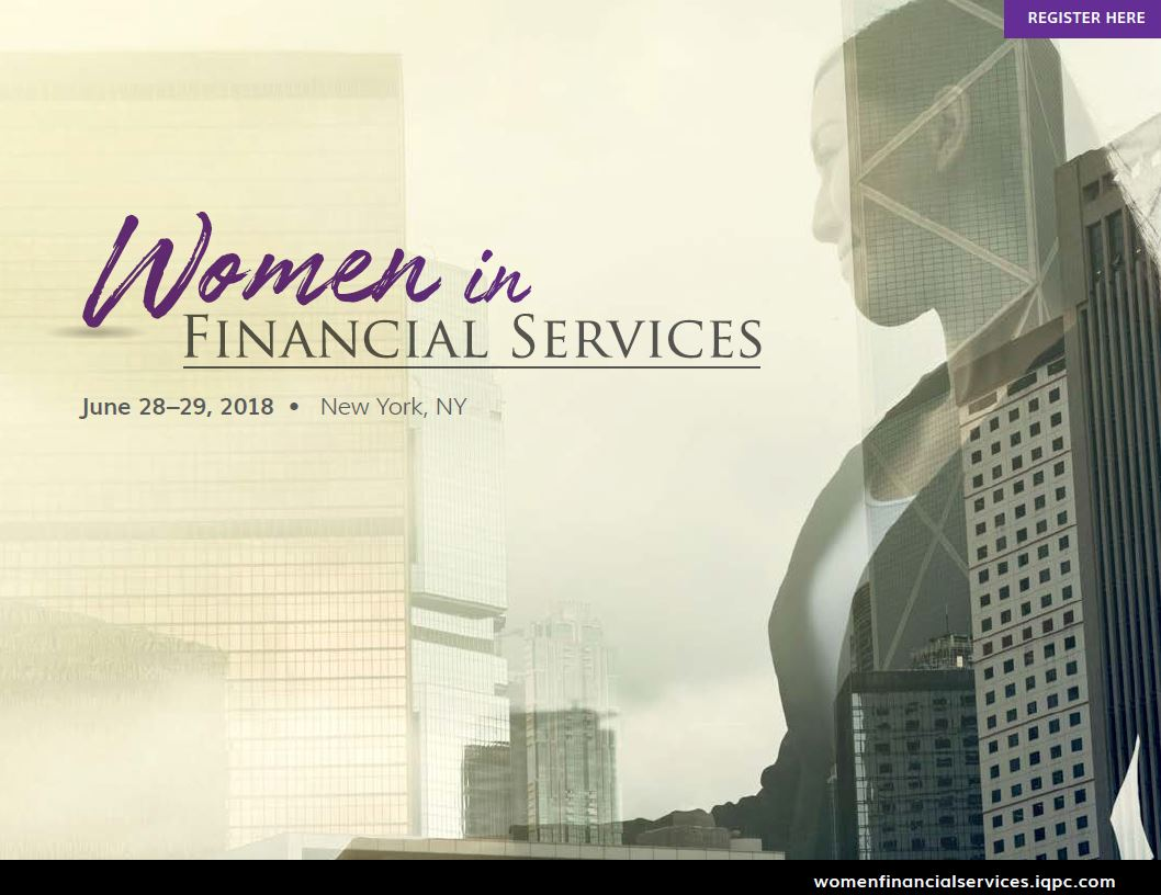 Agenda - Women in Financial Services Executive Forum